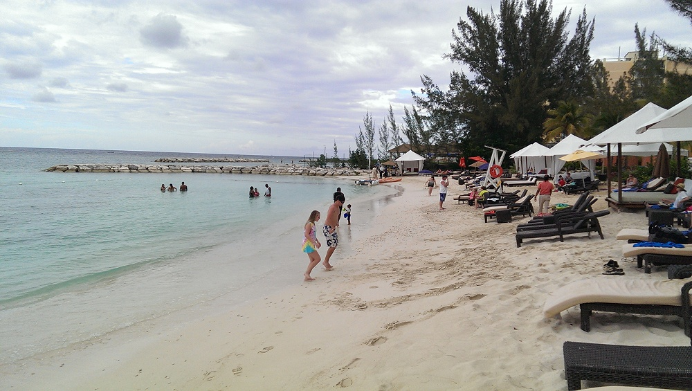 Seawind Beach Club Montego Bay Jamaica The Best Beaches In World